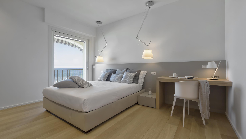Silk suite luxury suites - Bagno 122 riccione ...